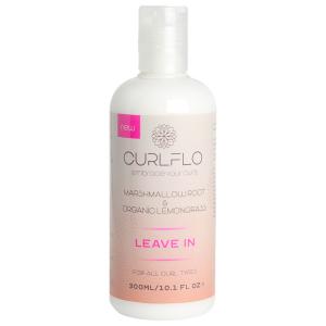 Curl Flo Leave in Conditioner