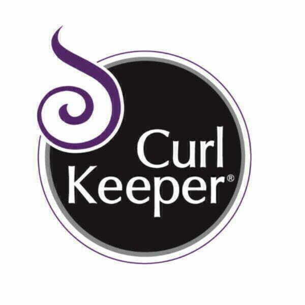 Curl keeper logo