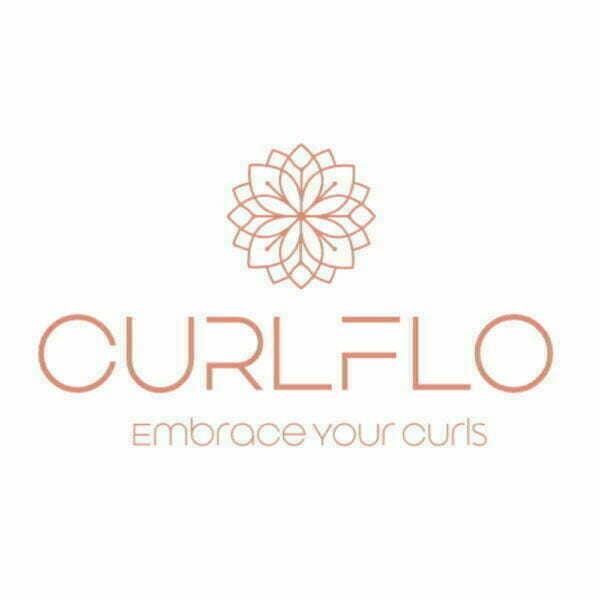 Curl flo logo