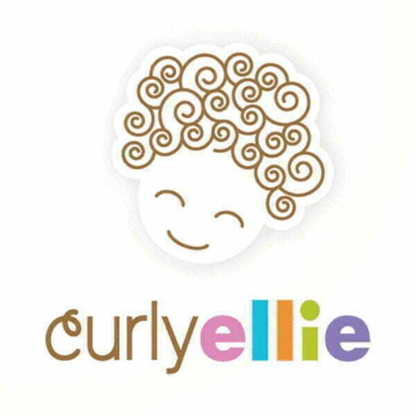 Curly Ellie logo