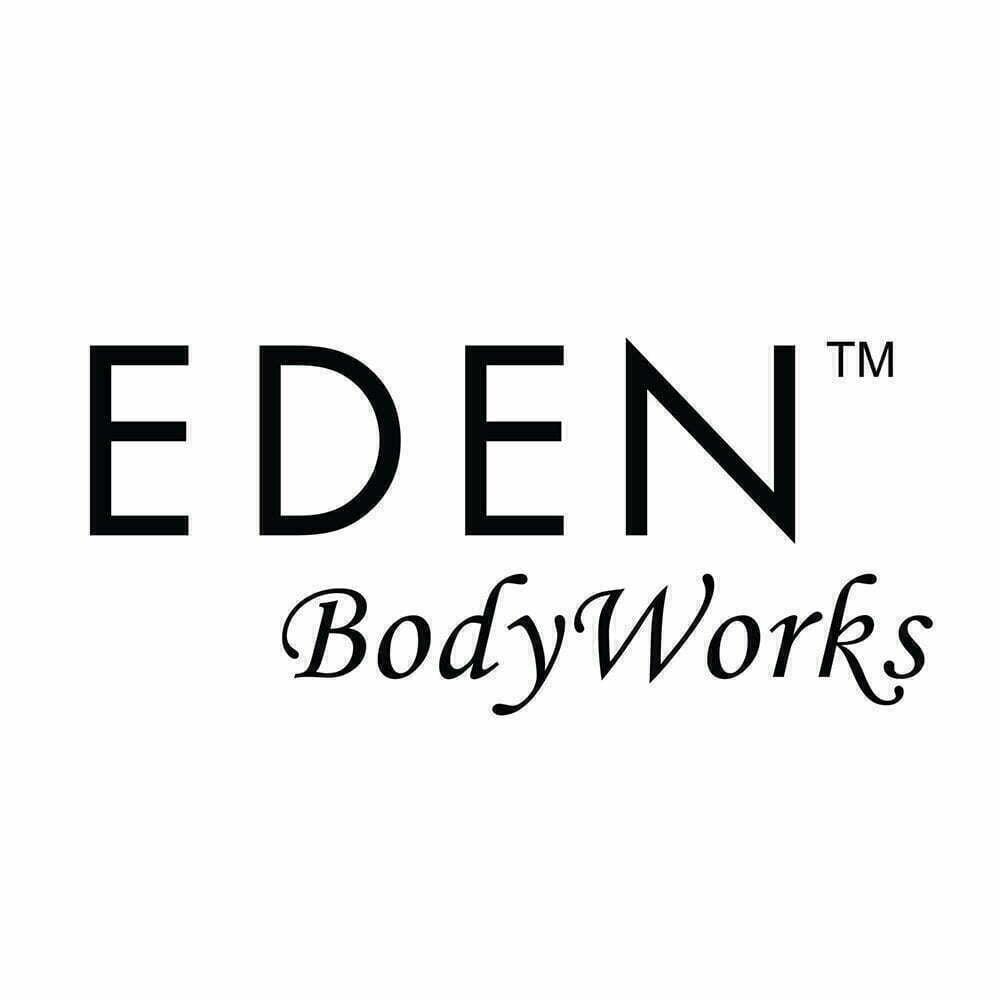 Eden Bodyworks logo