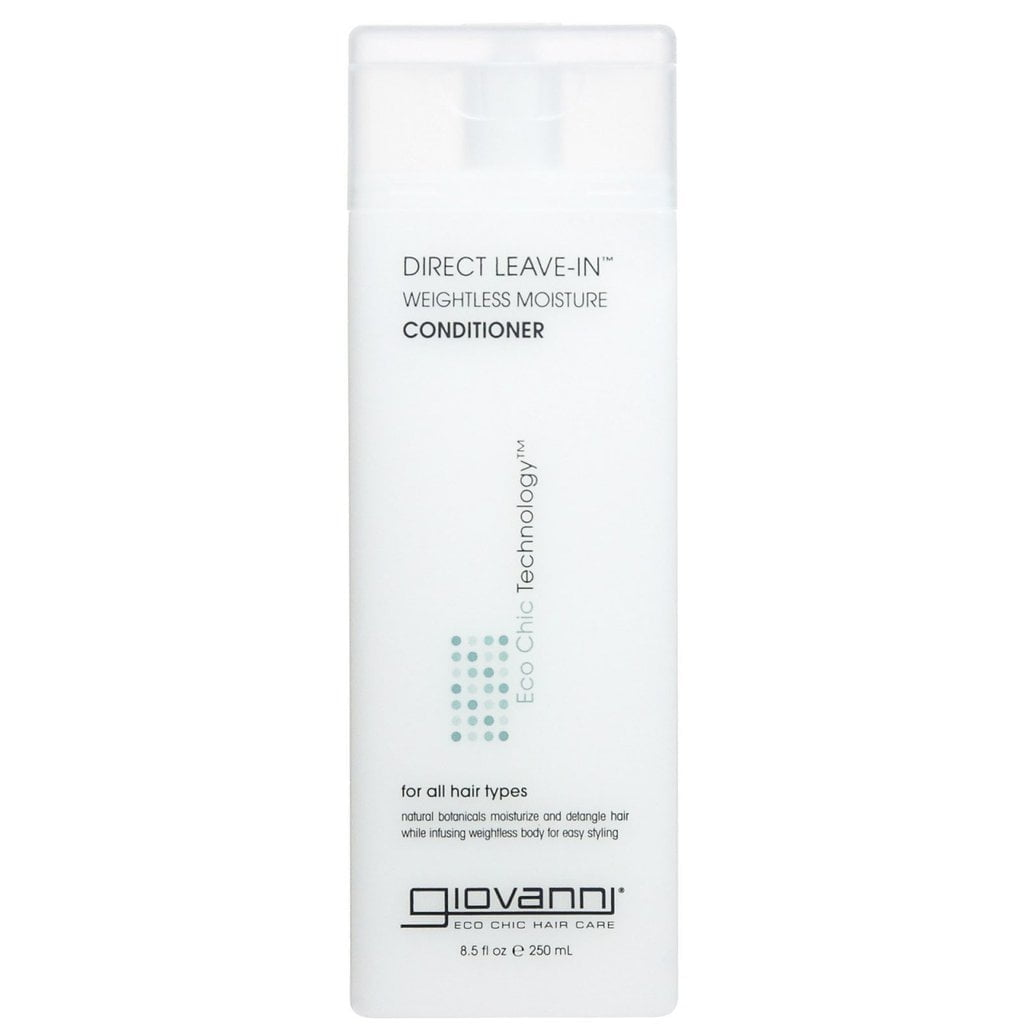 Giovanni Leave-In weightless moisture conditioner