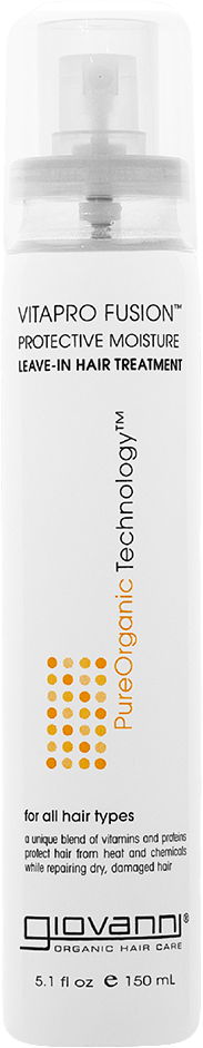 Giovanni Vitapro Fusion Leave-In Hair Treatment
