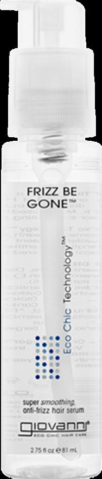 Giovanni frizz be gone serum