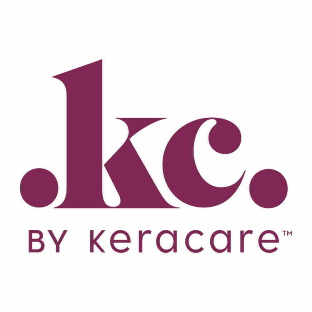 Keracare Curlessence logo