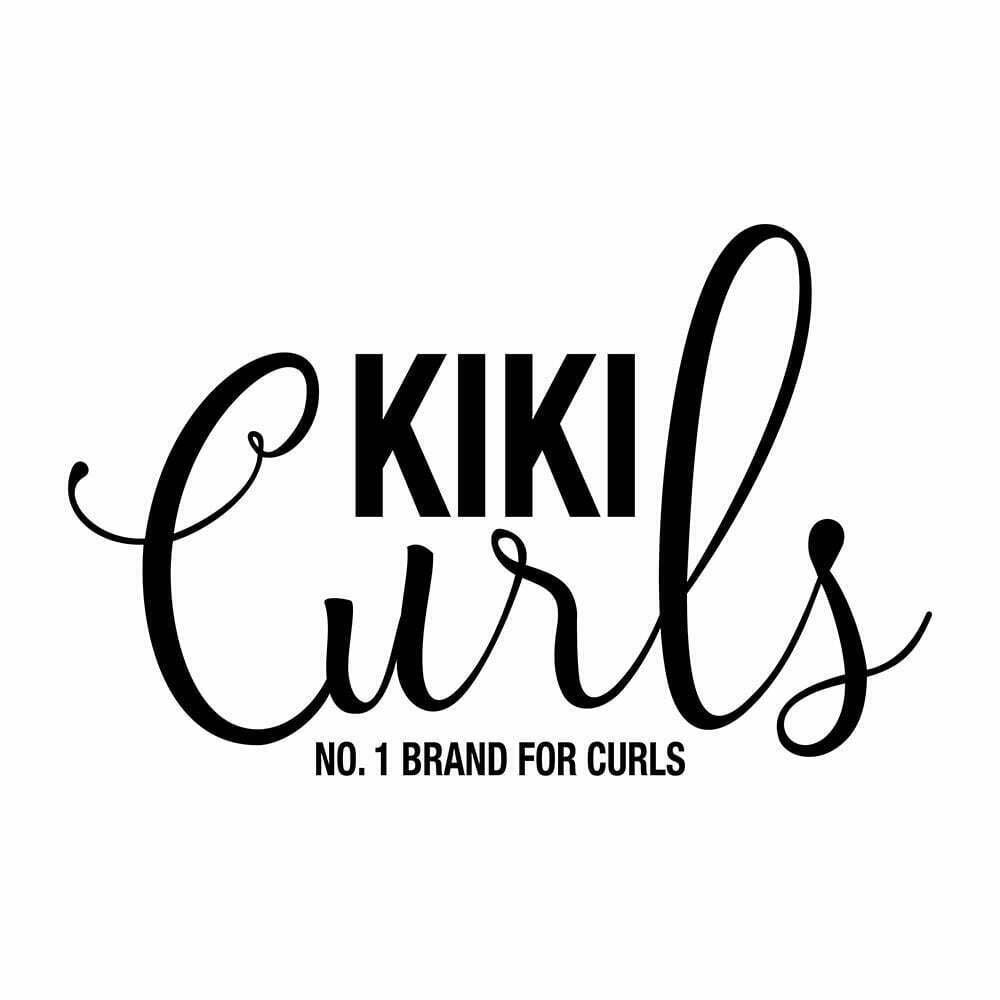 Kiki Curls logo