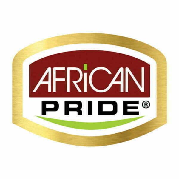 Merklogo African PRide