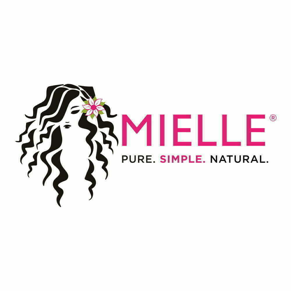 Mielle Organics logo