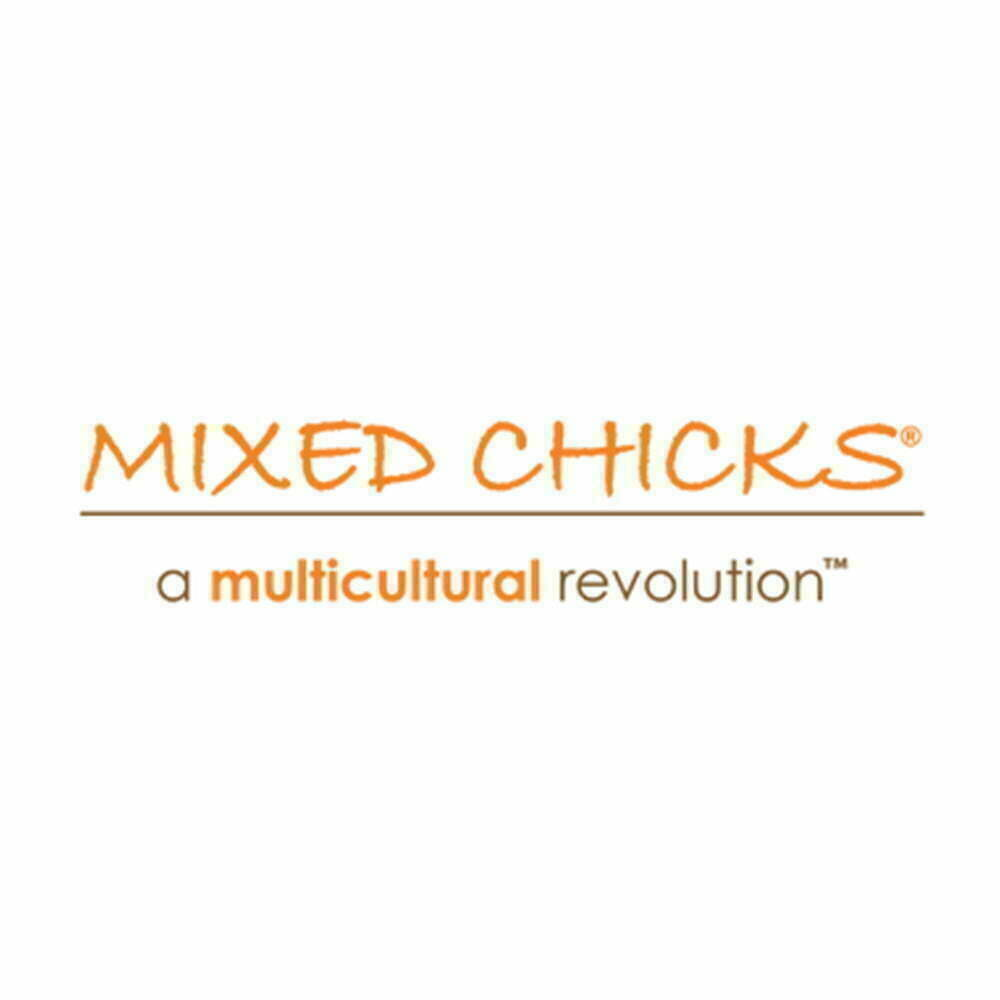 Mixed Chicks logo