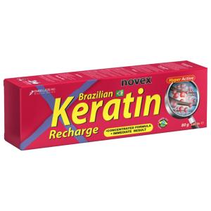 Novex Brazilian Keratin Recharge