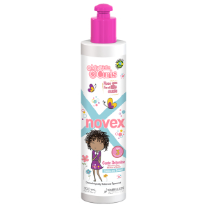 Novex My Little Curls Activator Leave In