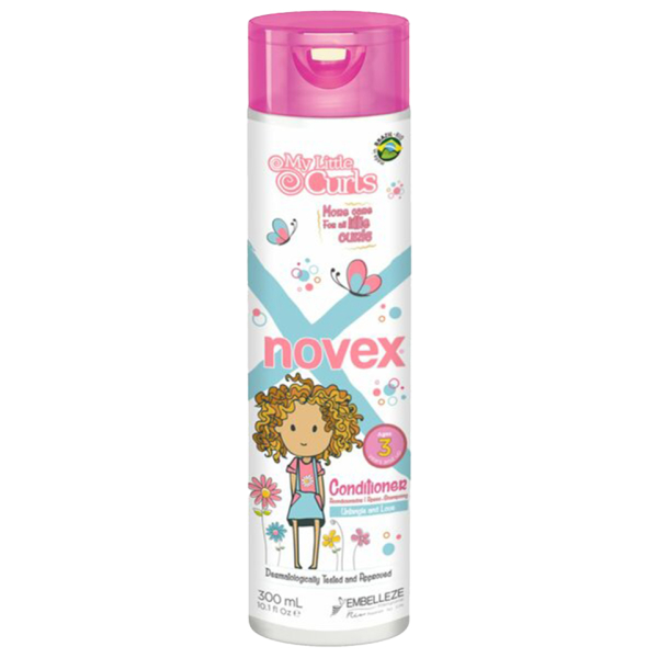 Novex My Little Curls Conditioner