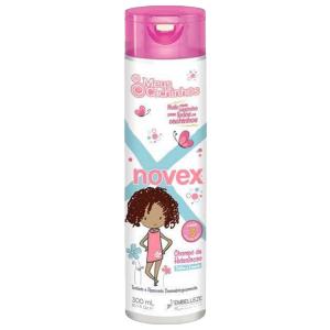 Novex My Curls Shampoo