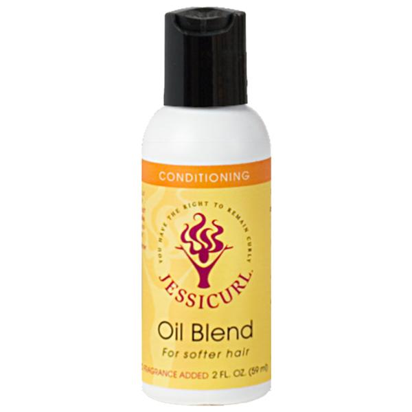 Oil Blend Island Fantasy