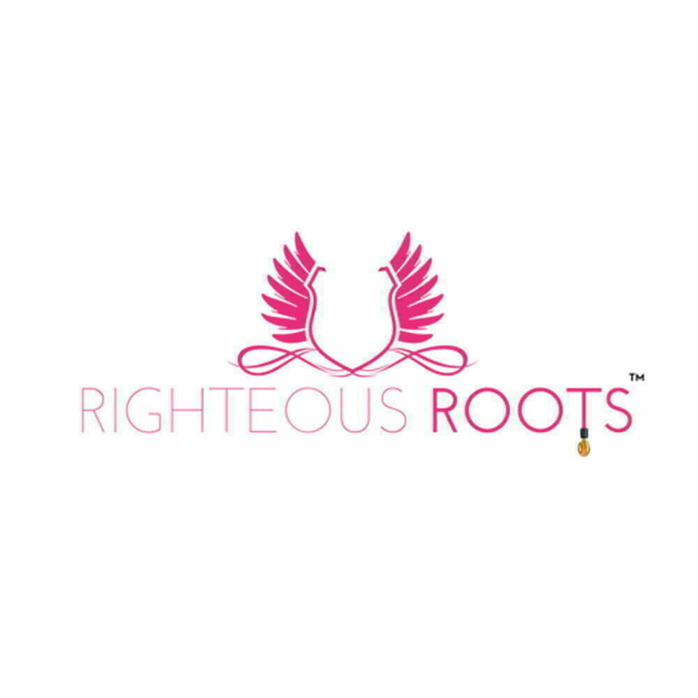 RighteousRoots logo