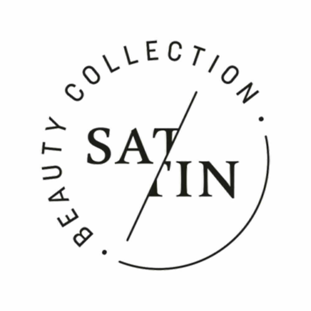 Satin Beauty collection logo
