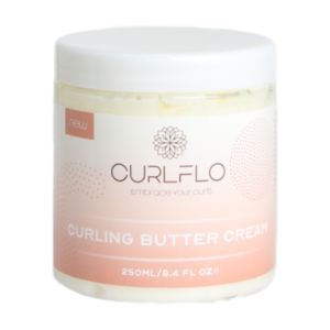 Curl Flo Curling Butter Cream