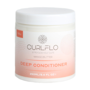 Curl Flo, Deep Conditioning Treatment