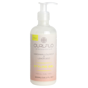 Curl Flo, Marsmallow Extract Styling Gel
