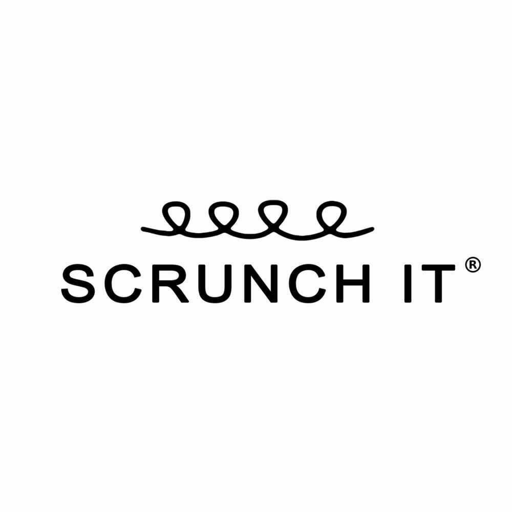 Scrunch It logo