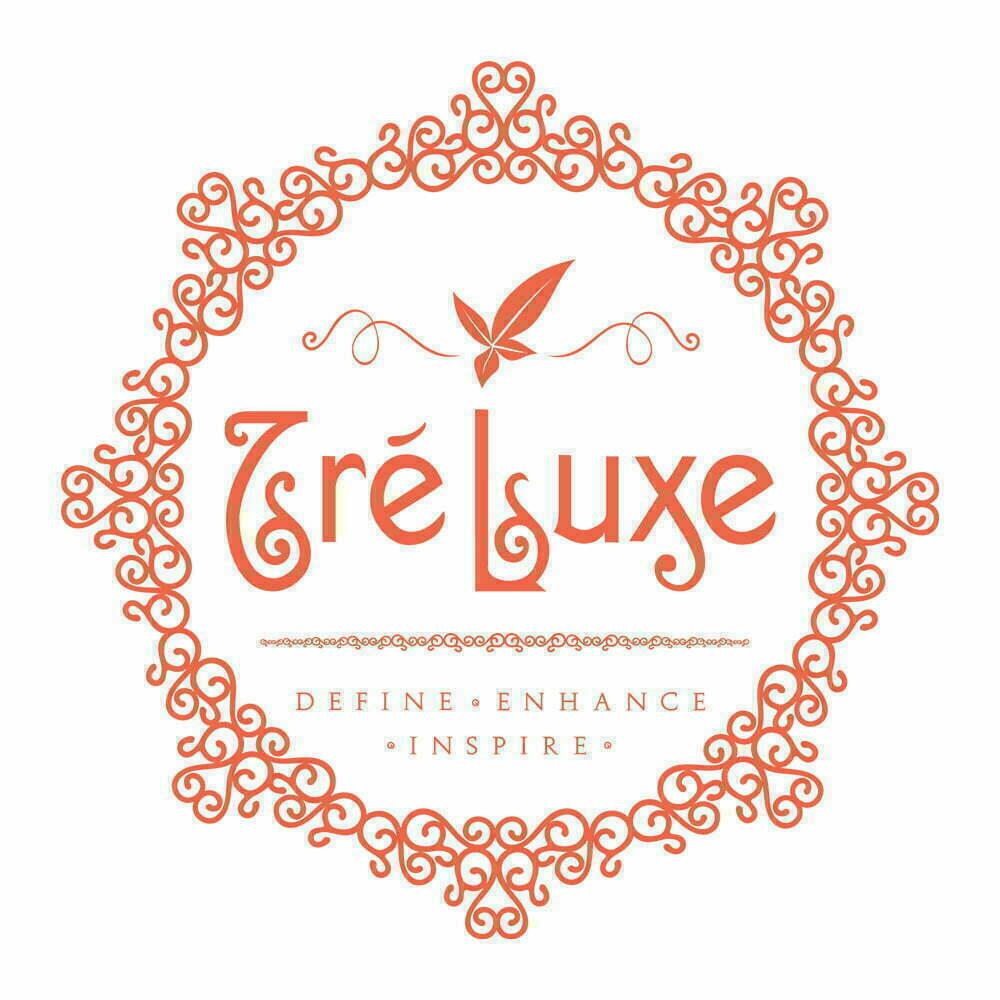 TreLuxe logo