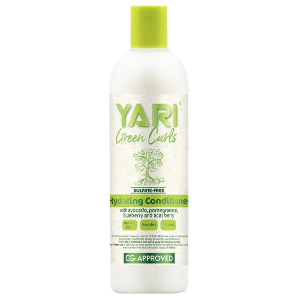 Yari Green Curls Hydrating Conditioner