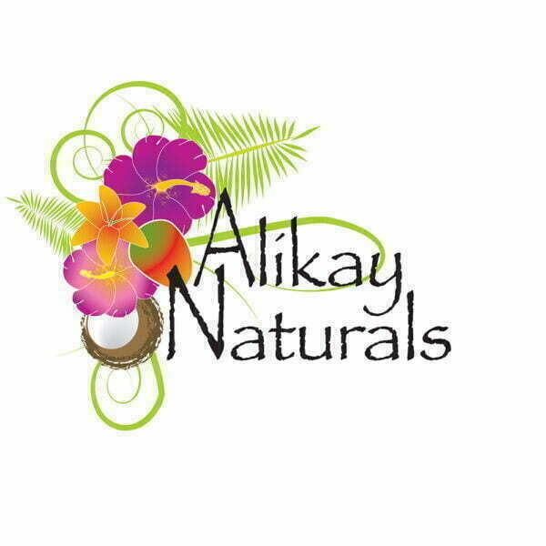 alikay naturals logo