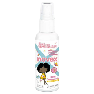 Novex My Little Curls Spray Detangler