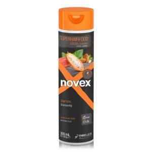 Novex - SuperHairFood Cacau & Amêndoa Shampoo