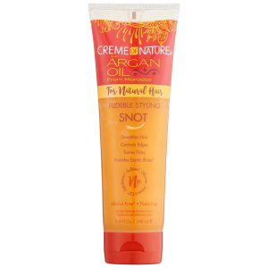 Creme of Nature For Natural Hair Maximum-Hold Styling Snot