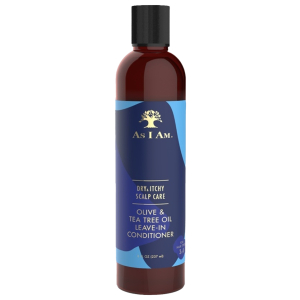 As I Am Dry & Itch Leave-In Conditioner