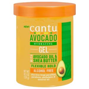 Cantu Avocado Styling Gel