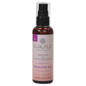 Curl Flo Sealing Oil