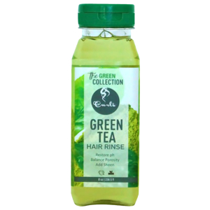 Curls Green Tea Hair Rinse