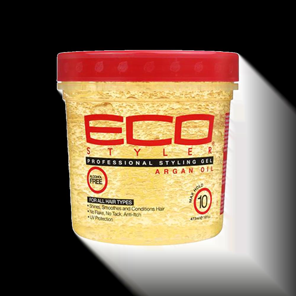 EcoStyler Styling Gel Argan Oil