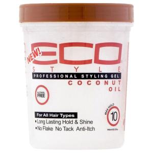 EcoStyler Styling Gel Coconut