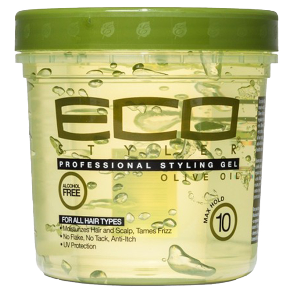 EcoStyler Styling Gel Olive Oil