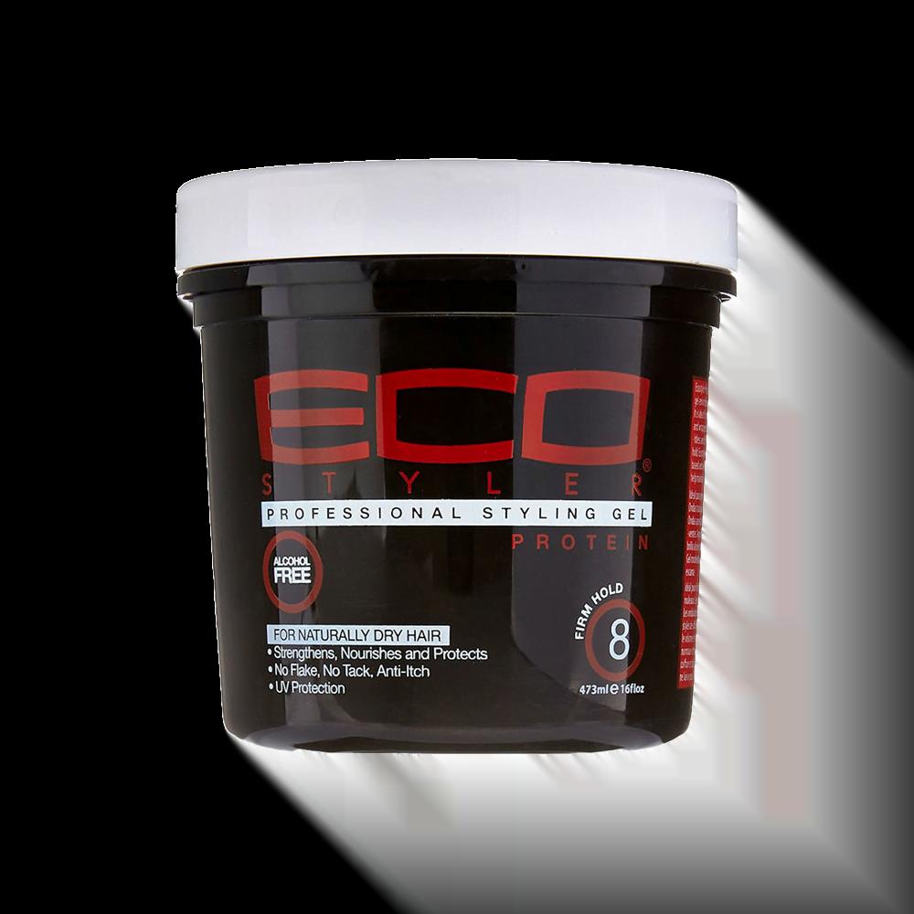 EcoStyler Styling Gel Protein