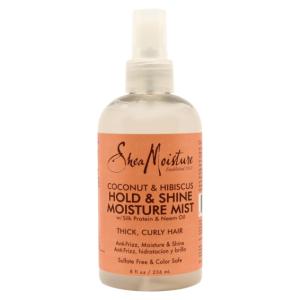 SheaMoisture Coconut & Hibiscus Hold & Shine Moisture Mist